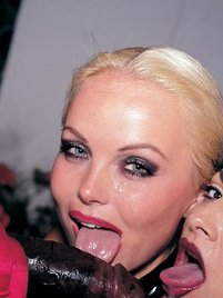 Silvia Saint Private