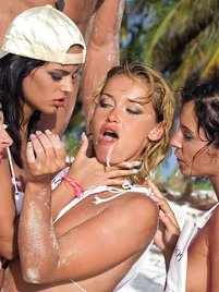 Britney Black Angelika Lucy Belle Veronica Kathy Cambel 01 Pornolympics The..