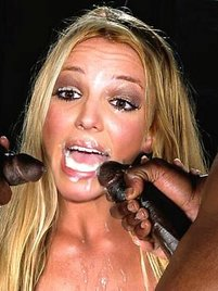 Britney Spears is very talanted - solo, girls, dildos, blowjobs...