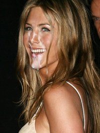 Great tits and perfect butt - Jennifer Aniston can be more than just a funny..