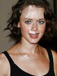 Alexis Bledel will not miss a chance to have her sexual fun!