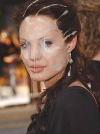 Angelina Jolie will show you that she is not only very sexy but also very..