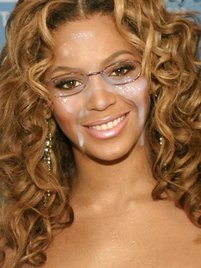 Beyonce Knowles Nude Faked Gallery